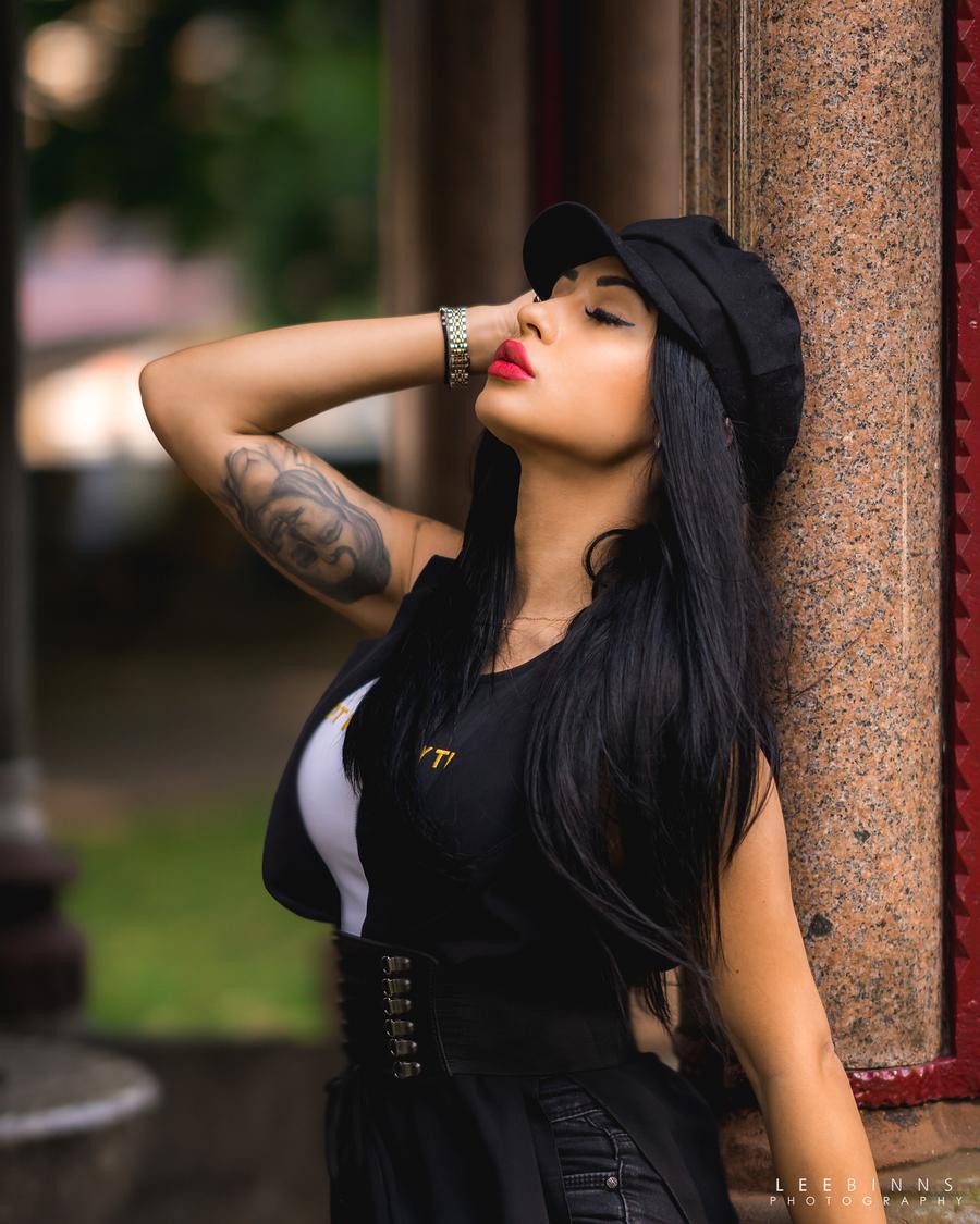 Multumesc Isabell... / Photography by Binzy, Model Ysabella_allebasy / Uploaded 4th June 2018 @ 01:49 AM
