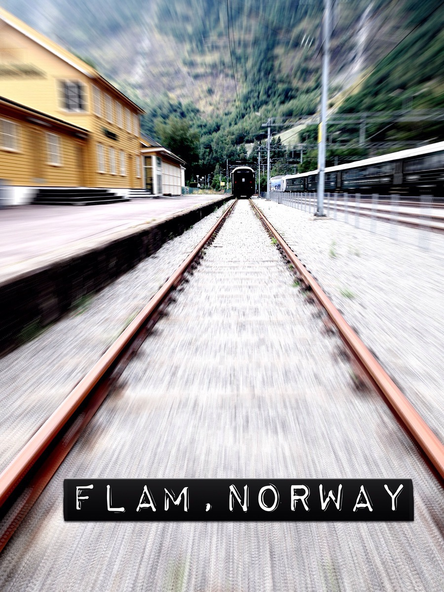 Flam,Norway /  / Uploaded 7th April 2016 @ 12:34 AM