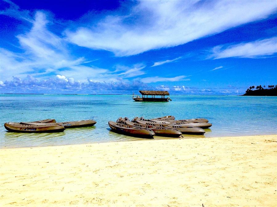 Rarotonga, The Cook Islands / Photography by Blueseastudios / Uploaded 18th May 2016 @ 05:29 PM