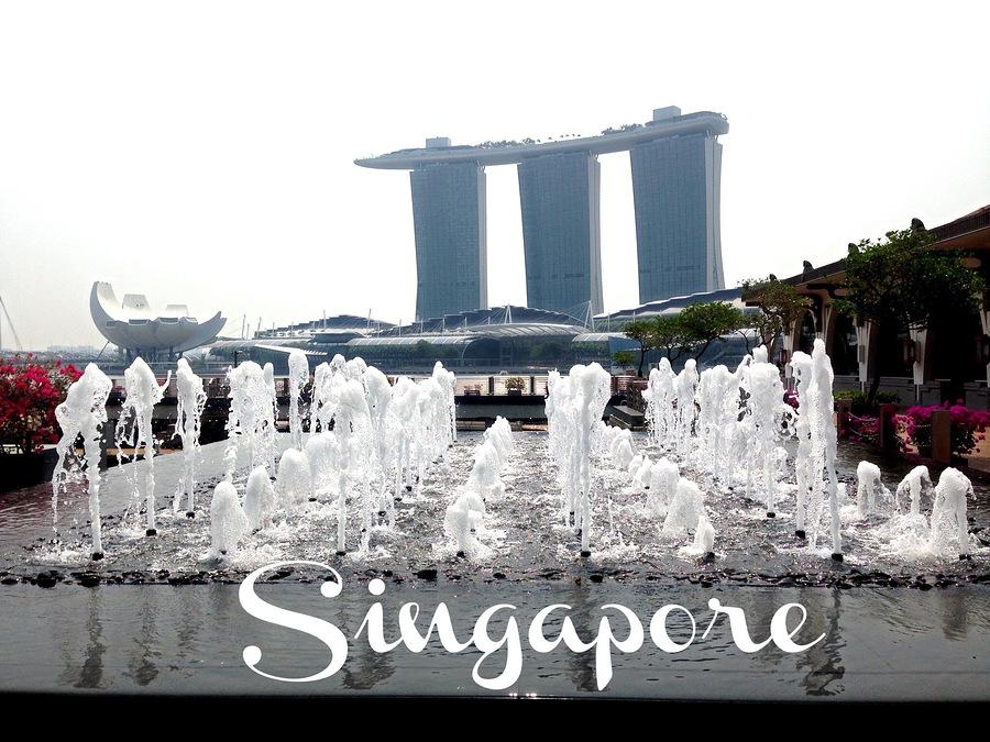 Singapore / Photography by Blueseastudios / Uploaded 29th July 2016 @ 11:15 AM