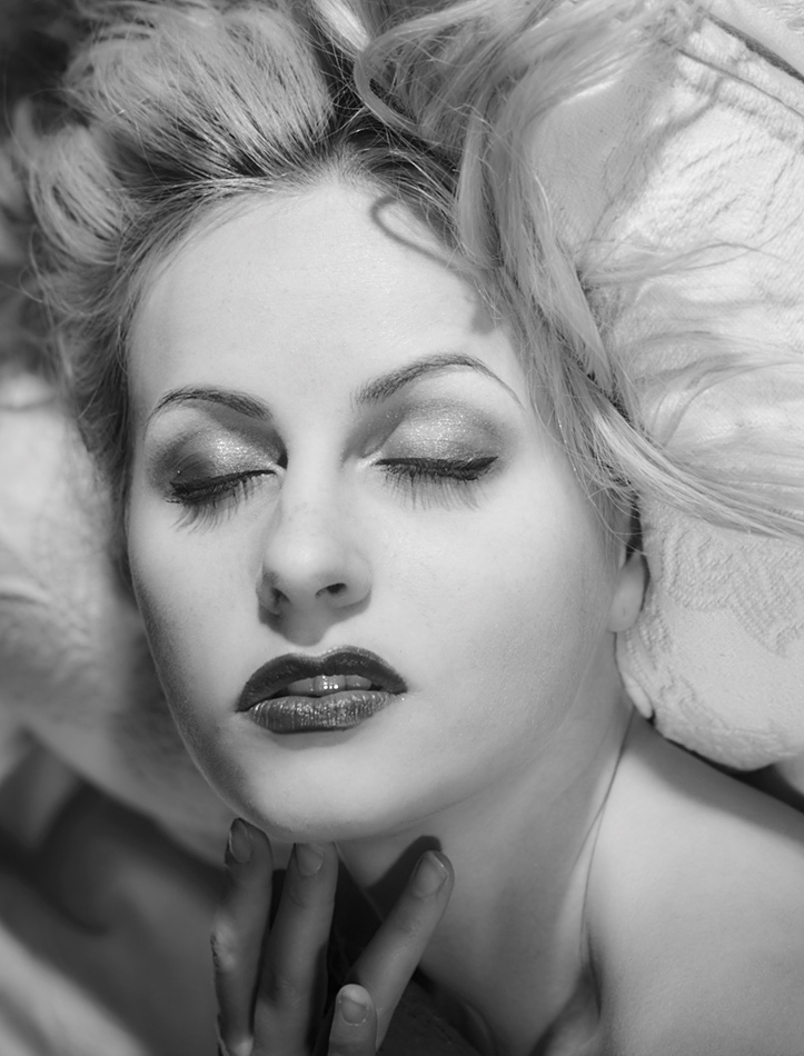 Dream / Photography by Bill, Model Keira Lavelle / Uploaded 3rd May 2015 @ 05:21 PM