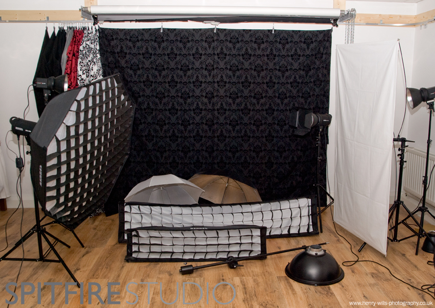 Taken at Spitfire Studio Swindon / Uploaded 30th September 2012 @ 06:40 PM