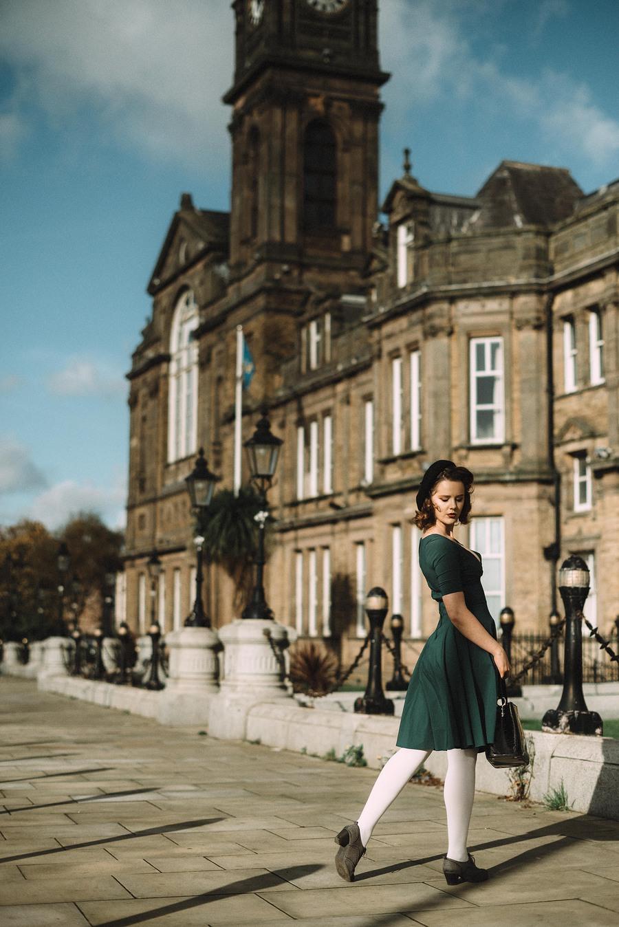 Olivia-Rose / Photography by Kyle May, Model Velvet Fox, Stylist Velvet Fox / Uploaded 30th October 2017 @ 10:53 PM