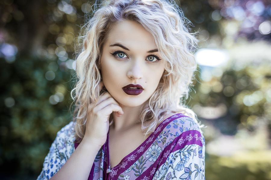Halo / Model Jessica Megan / Uploaded 14th July 2016 @ 01:14 PM