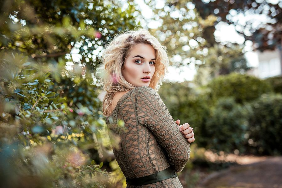 Wild things / Model Jessica Megan / Uploaded 16th September 2016 @ 10:58 AM