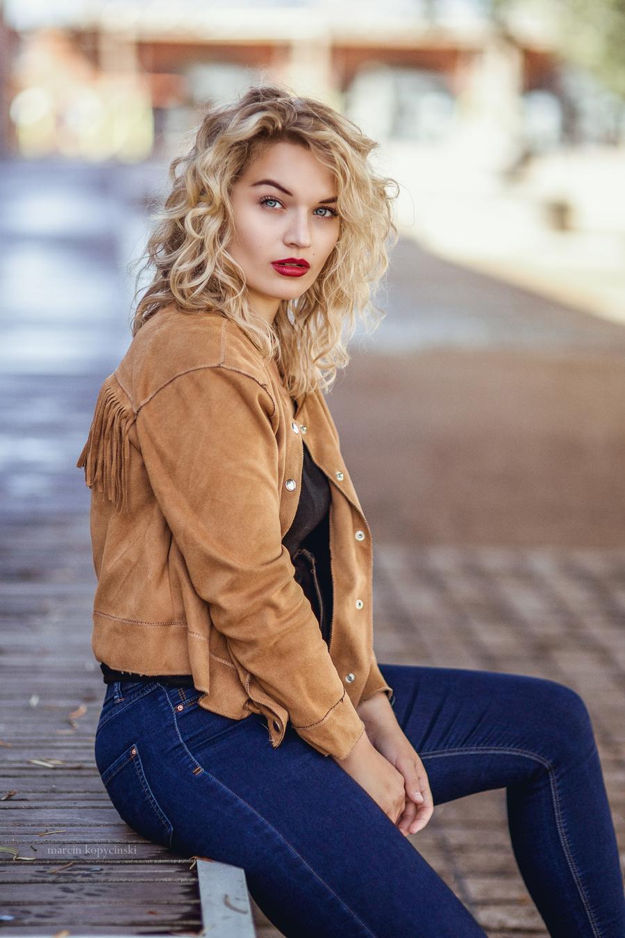 22, A Million / Photography by Marcin K, Model Jessica Megan / Uploaded 1st October 2016 @ 07:20 PM