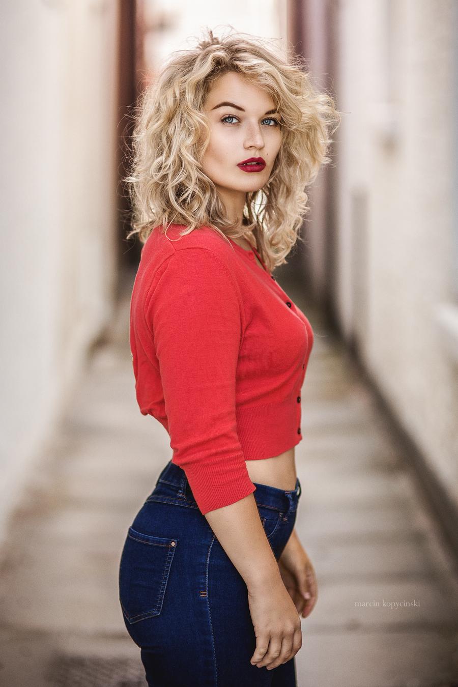 Catfish / Photography by Marcin K, Model Jessica Megan / Uploaded 7th October 2016 @ 10:56 AM