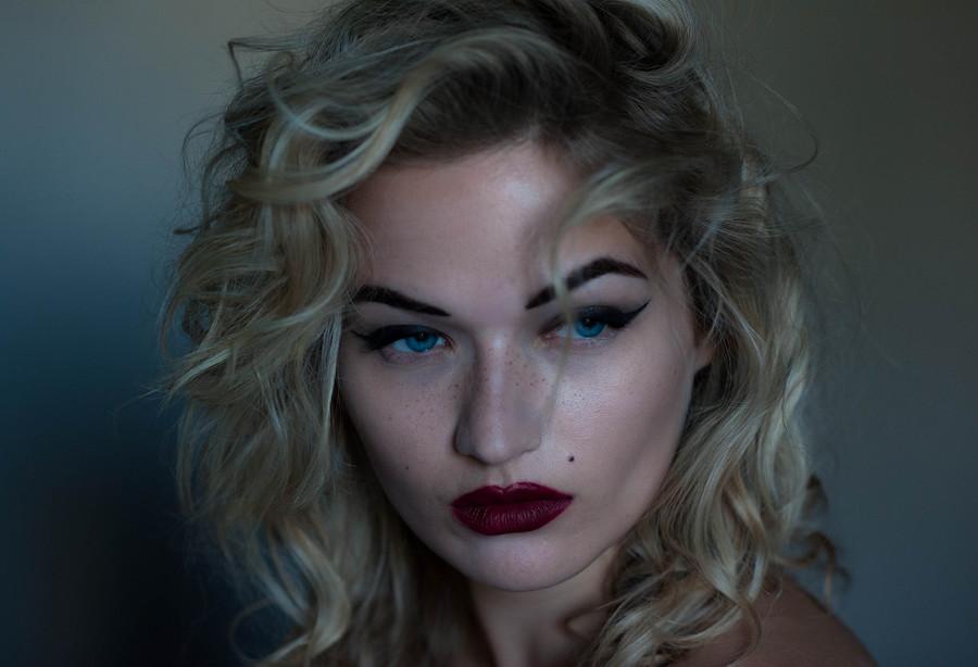 Bardot / Photography by Lovett, Model Jessica Megan / Uploaded 17th October 2016 @ 11:04 AM