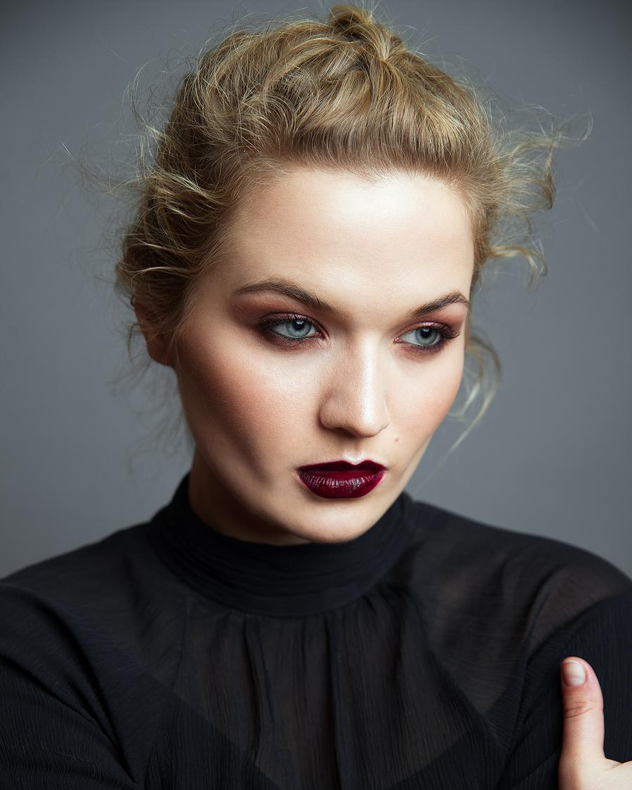 Vision / Model Jessica Megan / Uploaded 7th June 2017 @ 02:50 PM