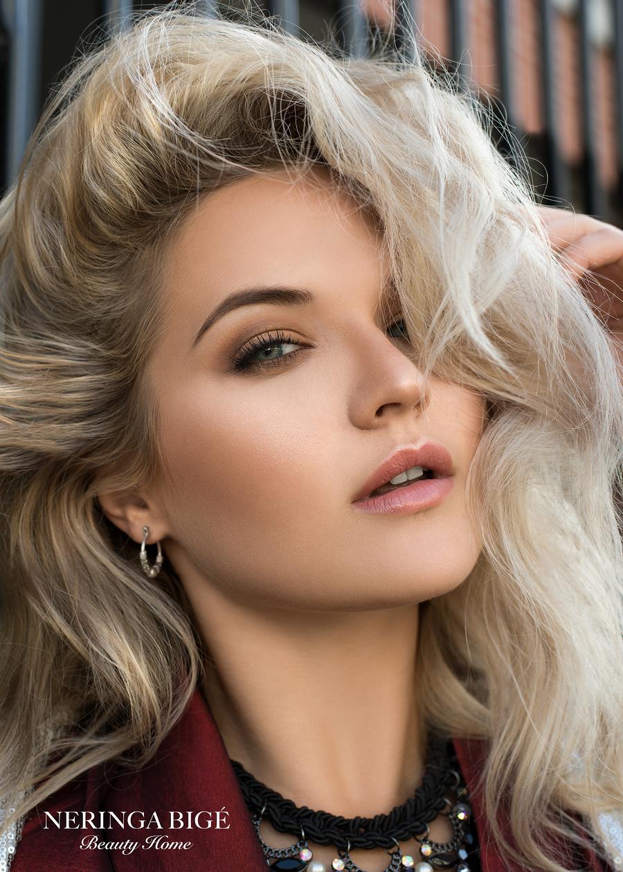 Starlet / Model Jessica Megan / Uploaded 14th June 2018 @ 04:17 PM