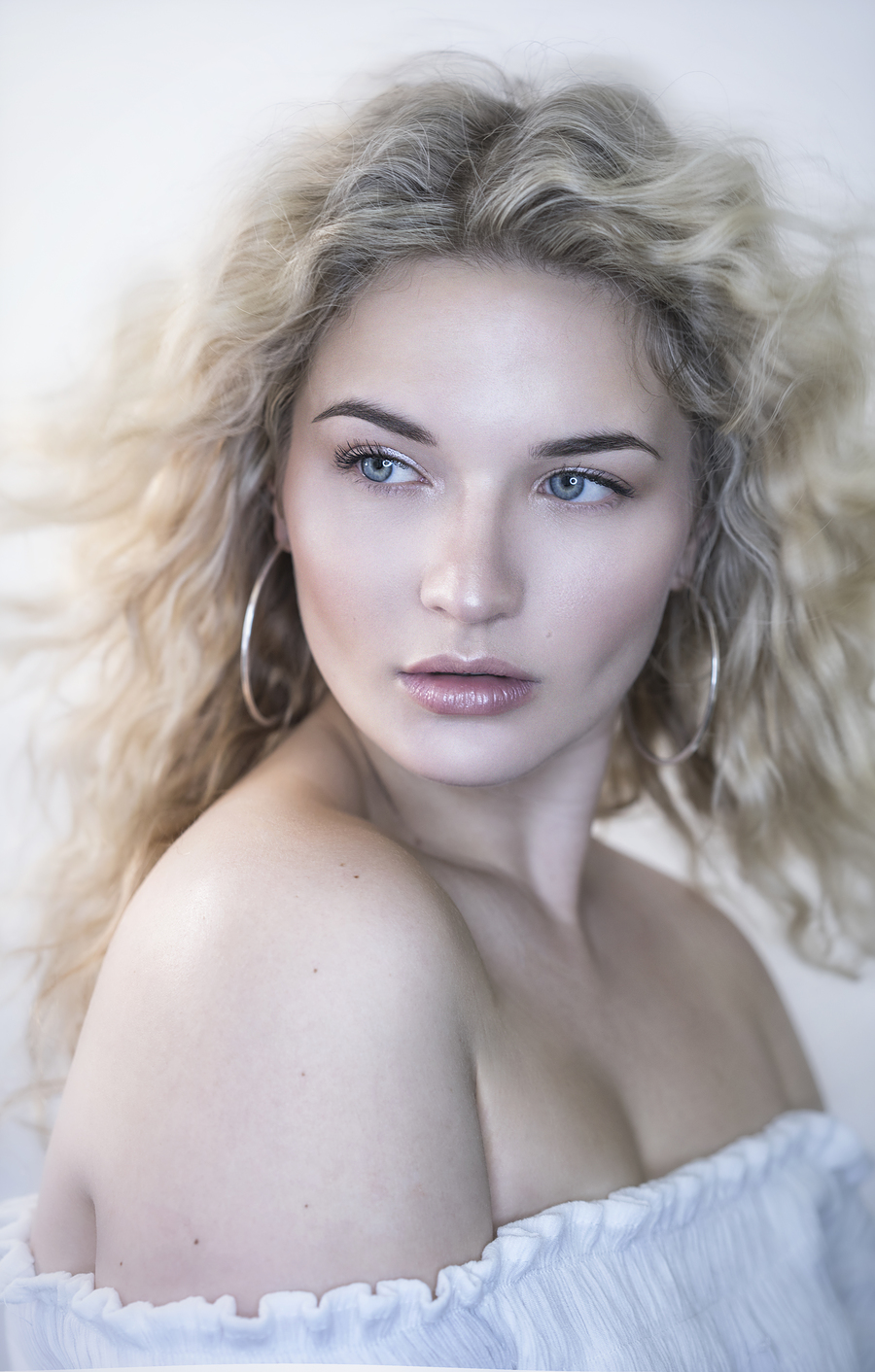 Gloss / Model Jessica Megan / Uploaded 28th July 2018 @ 04:52 PM