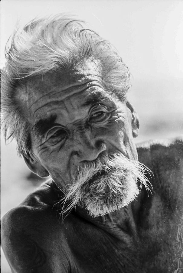 Hawaiian Fisherman Kauai 1987 /  / Uploaded 7th June 2016 @ 10:10 PM