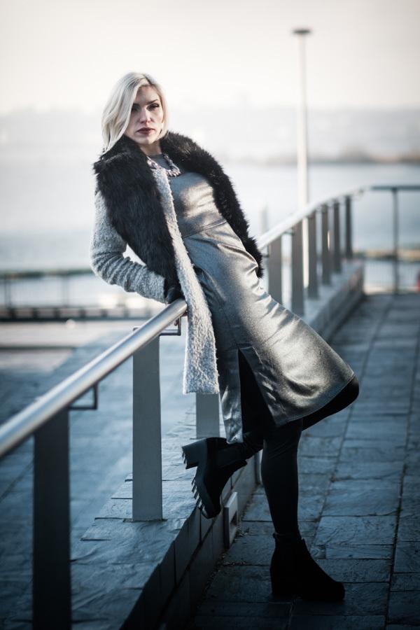 Emilia Silvia / Photography by Kelvin Brain - Mill-Lodge Brecon Beacons, Model Emilia Sadowska, Post processing by Kelvin Brain - Mill-Lodge Brecon Beacons / Uploaded 21st January 2017 @ 09:17 PM