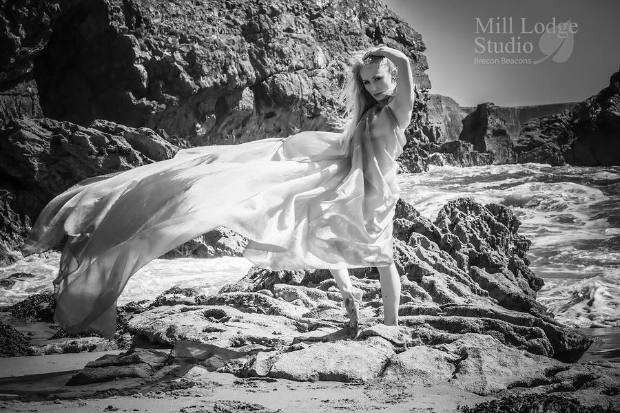 Photography by Kelvin Brain - Mill-Lodge Brecon Beacons, Model Lara89 / Uploaded 13th July 2019 @ 01:07 PM